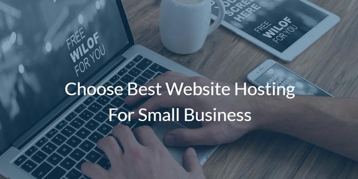WEBHOSTINGbest-website-hosting-for-small-business