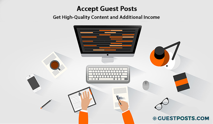 Guestposts.com is a Premium Guest Post and Blogger Outreach service