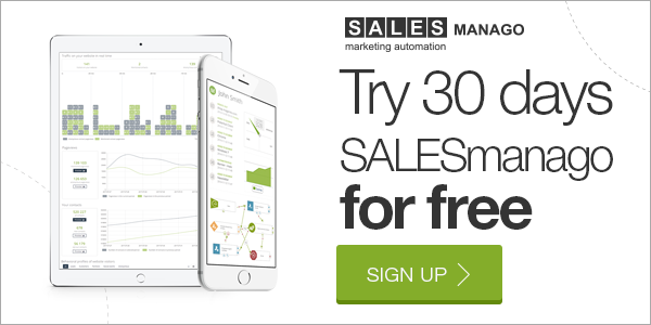 SALESmanago all-in-one marketing automation software that helps companies increase theirrevenue